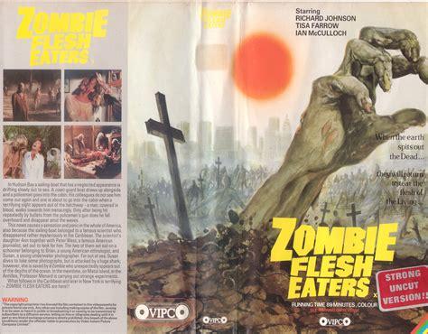 zombi 2 zombie flesh eaters 1979 horror thai movie lunchmeatvhs blog 187 swedish musician magnus sellergren