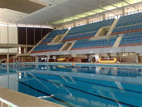 piscina le cupole roma comune di palermo portale dello sport strutture
