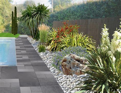 il giardino te decorazioni fai da te per un giardino dal design originale