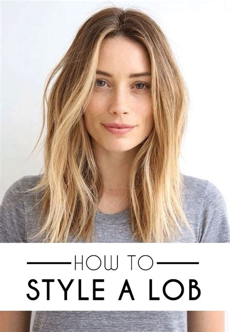 style long bob no heat how to style a lob long bob no regrets long hair and