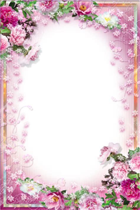 Undangan Ulang Tahun Birthday Invitation Colorful Theme pink frames for android pink frames