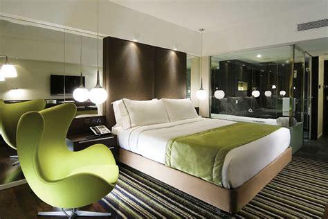imagenes de hoteles minimalistas dormitorios elegantes