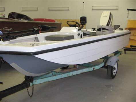 nowak boats fiberglass boat repair  restoration