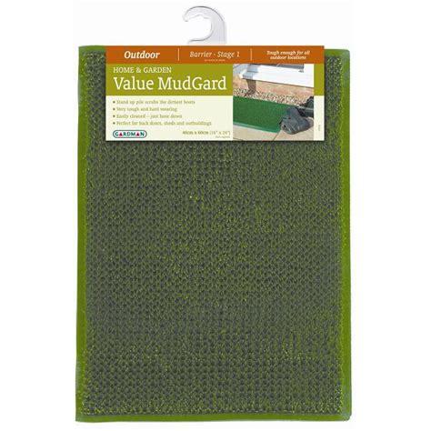 Green Plastic Door Mat by Gardman Green Plastic Mud Outdoor Door Mat Boots Shoes
