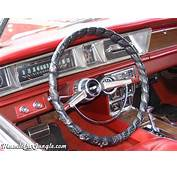 1966 Caprice Dash