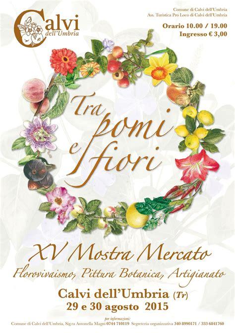 fiere fiori tra pomi fiori fiere e mercatini in sabina go sabina