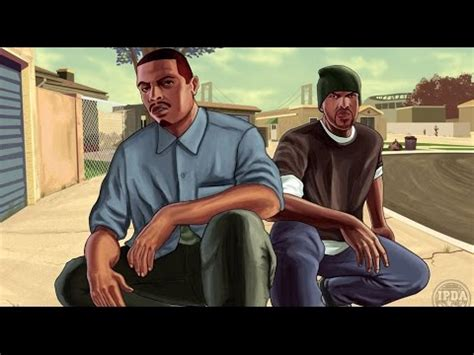 film gta san andreas kiamat grand theft auto san andreas all cutscenes game movie