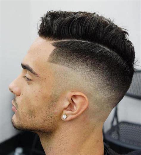 degrad 233 progressif homme ma coupe de cheveux