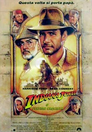 film terbaru iu indiana jones e l ultima crociata cineteca dei misteri