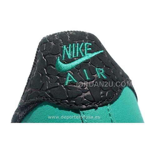 Nike Air One1 nike air 1 low hombre igator vert negro nike