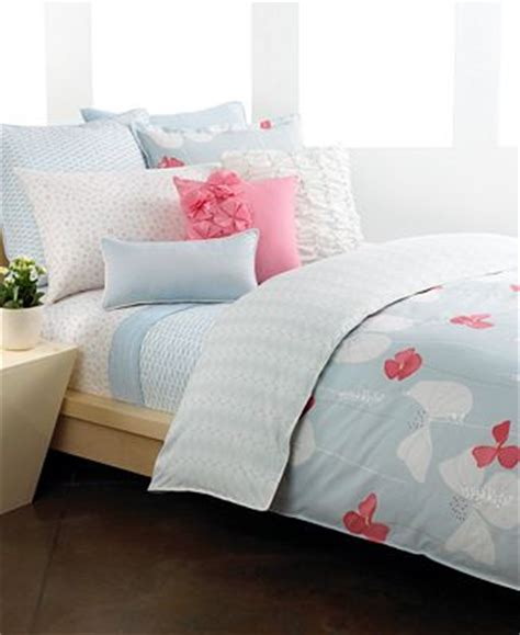 macy s clearance bedding closeout style co bedding plumeria comforter and duvet