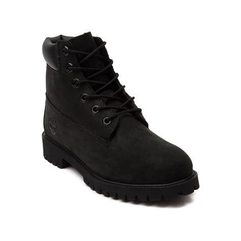 timberland boots journeys tween timberland 6 classic boot black journeys kidz
