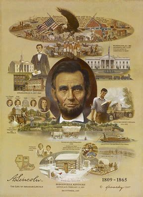 history and biography of abraham lincoln press coverage of thomas kennedy s quot the life of abraham