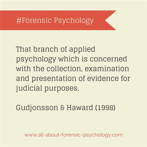 Forensic Psychology Description by 25 Best Ideas About Forensic Psychology On Crucial Memory Finder Criminology And