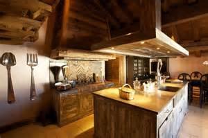 d 233 coration cuisine ferme