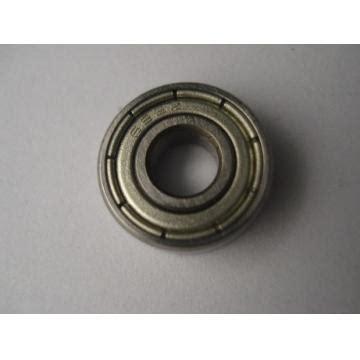 Miniature Bearing 695 Zz Fbj groove bearing 695 zz 695 2rs 695 zz bearing