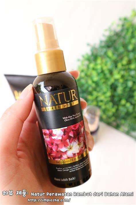 Vitamin Rambut Natur review natur perawatan rambut dari bahan alami im piccha