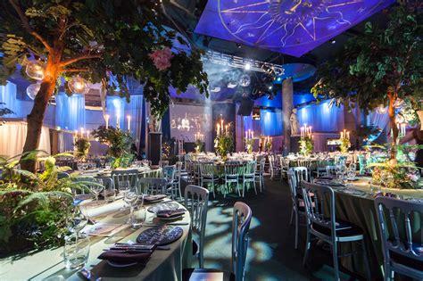 themed dinner events london clic sargent s fantasy ball 171 swan restaurant london