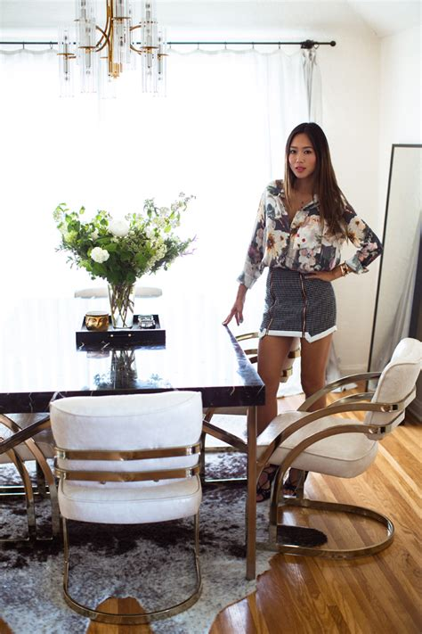 Aimee Song Interior Designer song of style the covetable