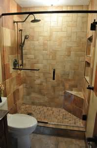Bath Shower Remodel Small Master Bath Remodel Heavenly Homes