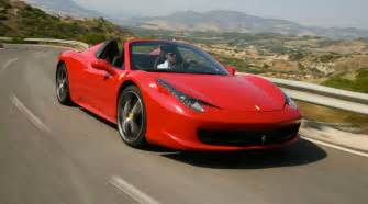 How Much Are 458 458 Spider Review Specs And Photos