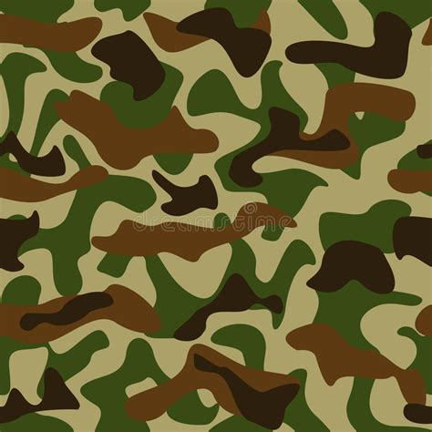 camouflage clipart clipart collection camouflage camouflage pattern stock vector illustration of force