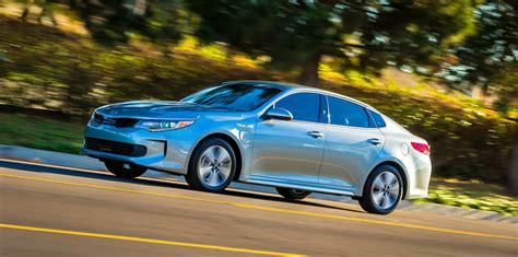 Kia Au Kia Australia Leaving Door Open To Niro And Optima Hybrids