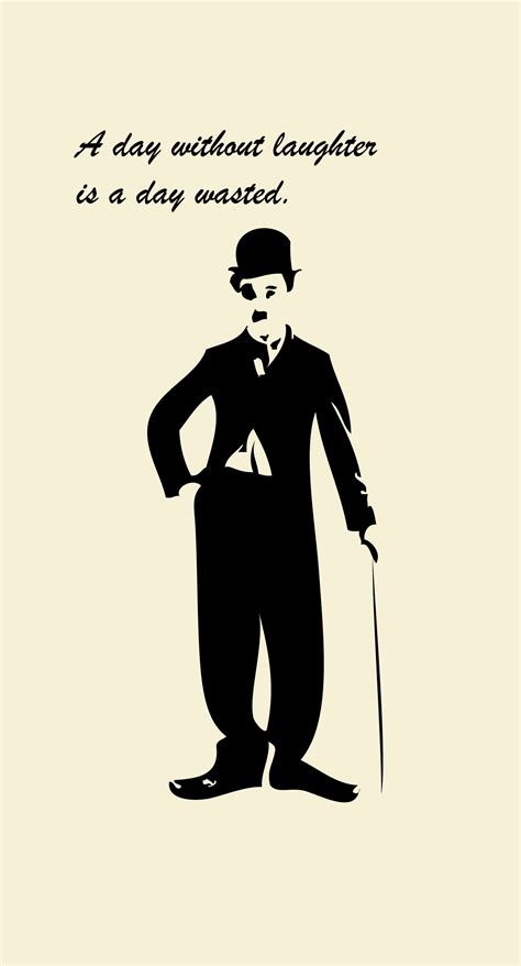 Chaplin Iphone 6 Plus illustrations chaplin yellow wallpaper sc iphone6splus