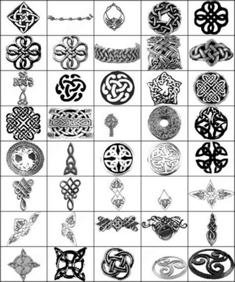 Keltische Muster Vorlagen Kostenlos Keltische Knoten Pinsel Photoshop Pinsel Photoshop Pinsel Kostenloser