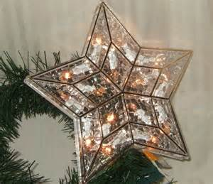 lighted tree toppers for trees vintage tree topper lighted tree topper