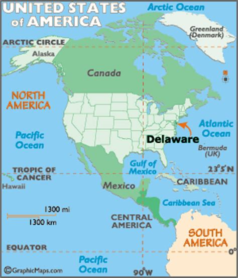 delaware on usa map delaware map geography of delaware map of delaware