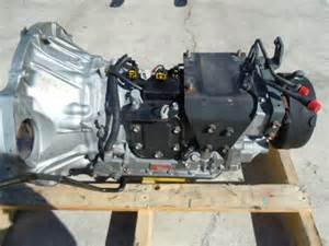 Isuzu Transmission Isuzu Transmission Automatic Npr Nqr Aisian Seiki A57 Gmc