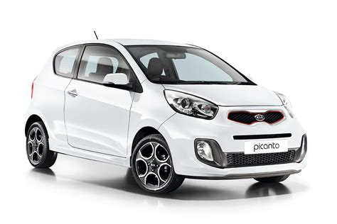 Kia Picanto Uk Kia Picanto White Uk Images Uk Kia Picanto Gets New