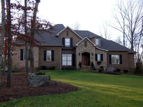 rock brick combination exterior home home improvement 17 best images about rock brick house exterior on