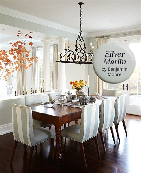 Sherwin Williams Paint Colors For Bedrooms silver marlin by benjamin moore paint color pick