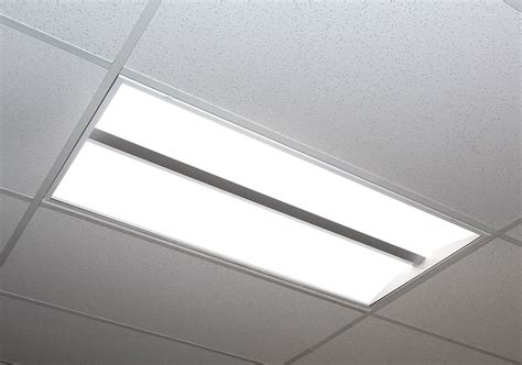 Recessed Lighting For 2x4 Ceiling Lumination Led Luminaire Lbv Series Current By Ge