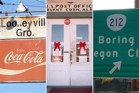 weird town names in usa 15 of the weirdest town names in america