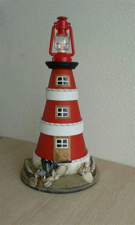 diy lighthouses 38 best images about lighthouse on diy clay