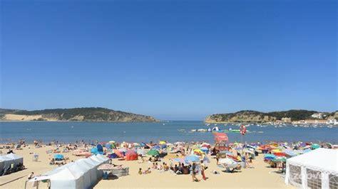 st martinho do porto portugal photos de voyage sao martinho do porto images sao