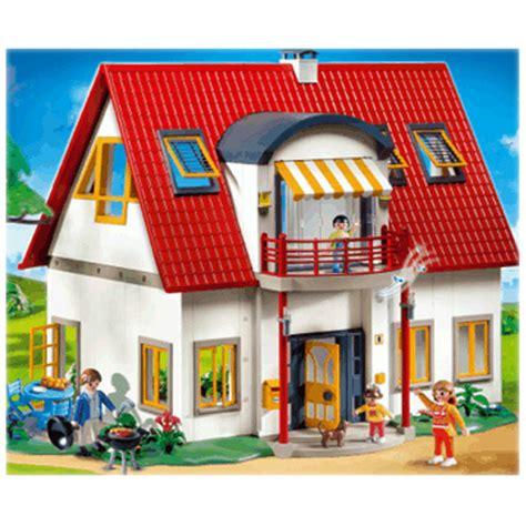 playmobil house playmobil suburban city life toy shop wwsm