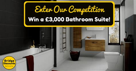 win a bathroom win a bathroom 28 images win bathroom solutions from