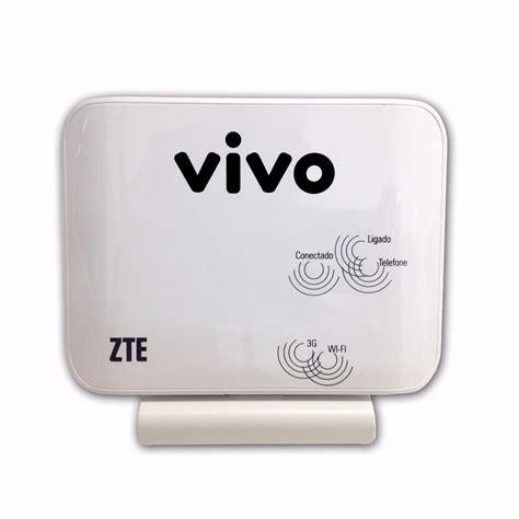 Modem Vivo modem vivo wifi roteador 3g mf23 original frete gr 225 tis r 164 99 no mercadolivre