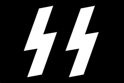 sieg rune ss schutzstaffel ex 233 rcito nazista infoescola