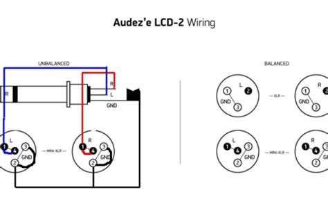 mono wiring diagram 24 wiring diagram images