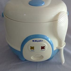 Rice Cooker Mcm 612 miyako magic 1 ltr 612 elevenia