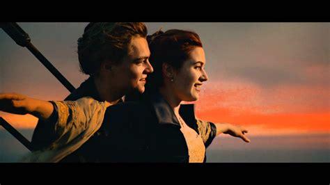 imagenes de titanic jack y rose titanic 3d estoy volando youtube