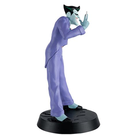 dc comics the joker figurine batman the animated series