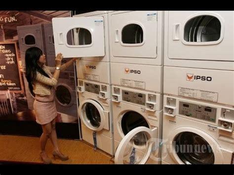 Jual Mesin Cuci Laundry Koin jual mesin laundry koin terbaik di makassar maluku papua