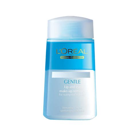 L Oreal Dex Gentle Lip Eye Make Up Remover 125ml 100 Original l oreal gentle lip and eye makeup remover price 4k wallpapers
