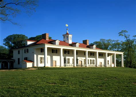 the mansion 183 george washington s mount vernon the mansion at george washington s mount vernon estate g